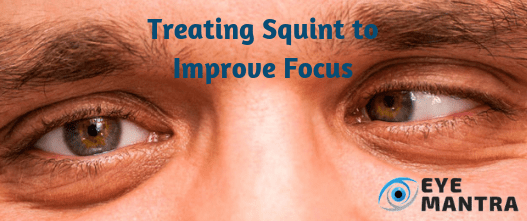 Squint Eye Treatment: Process, Outcomes, Risks for Adults